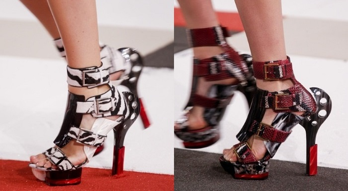Sandalo Alexander McQueen sandali 2 COPERTINA