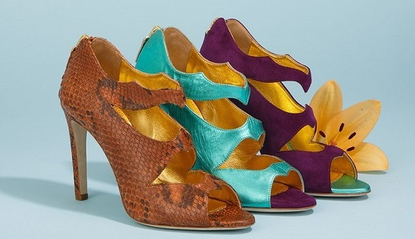 Thomas Lieuvin shoes 6 copertina