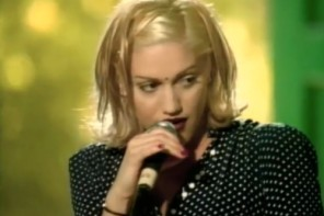 Look rock: Gwen Stefani
