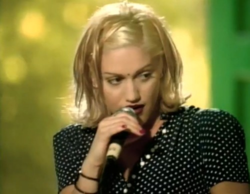 gwen stefani don't speak