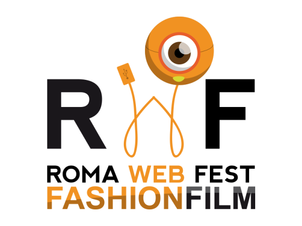 Logo Fashion Film RWF