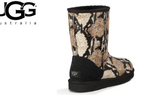 Ugg Australia: the shoes for our winter time!