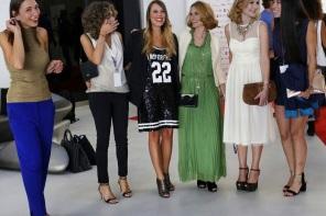 10 giorni di Moda: dalla Fashion week al Roma Web Fest