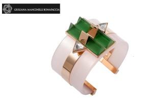 New Bijoux by Giuliana Mancinelli Bonafaccia