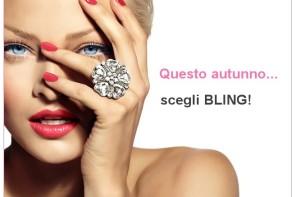 Bling Bijoux: un nuovo modo di essere alla moda!