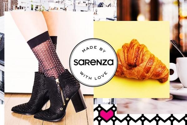 made by sarenza 2