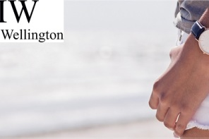 Daniel wellington watch: the sound of elegance!