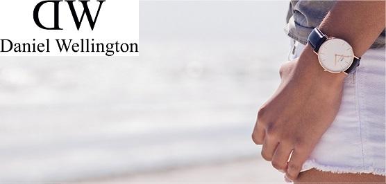 daniel wellington 2.1 copertina