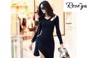Rosegal: let's go shopping!