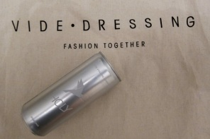 Goodie bag Videdressing: what's new?