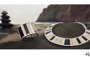 Hissia jewelry: the Passionate Jewelry