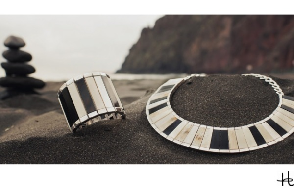 Hissia jewelry