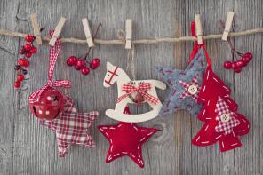 Addobbi natalizi: idee last minute!