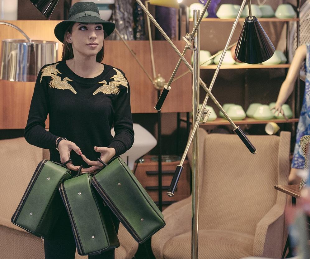 Regali di natale tra i negozi vintage di milanoagoprime for Negozi arredamento vintage milano