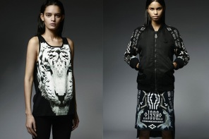County of Milan by Marcelo Burlon