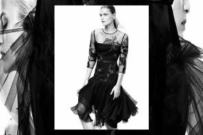 YDE COPENHAGEN:  A romantic fashion brand