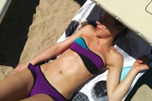 Tutti al mare insieme ad Ondhamar bikini!