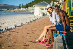 African Handmade shoes: the summer collection!