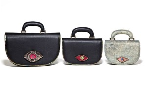 Federica Berardelli: new bags for our winter looks!
