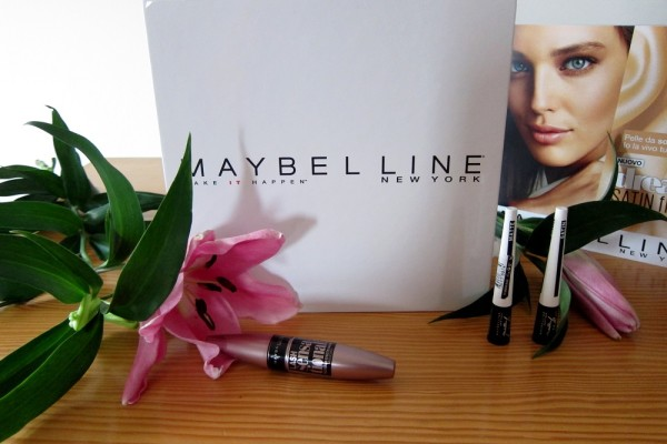 maybelline makeup 2015