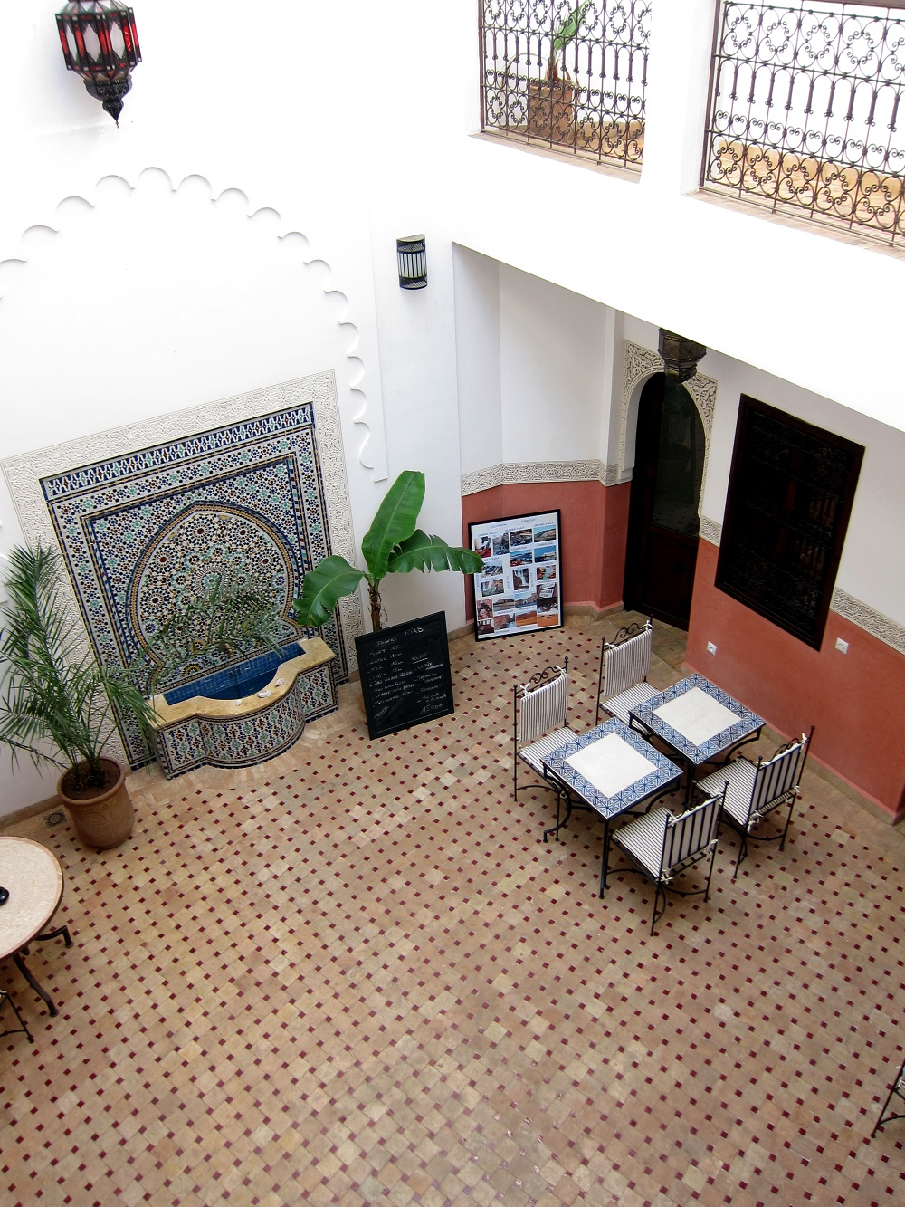 Riad Lilen Marrakech Holiday in Marrakech