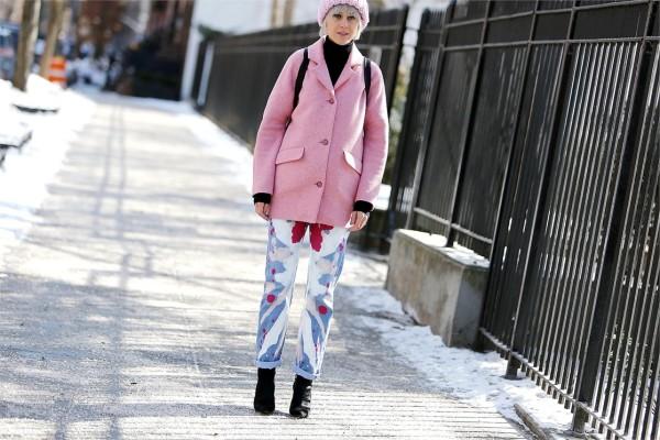 Mirco gaspari street style