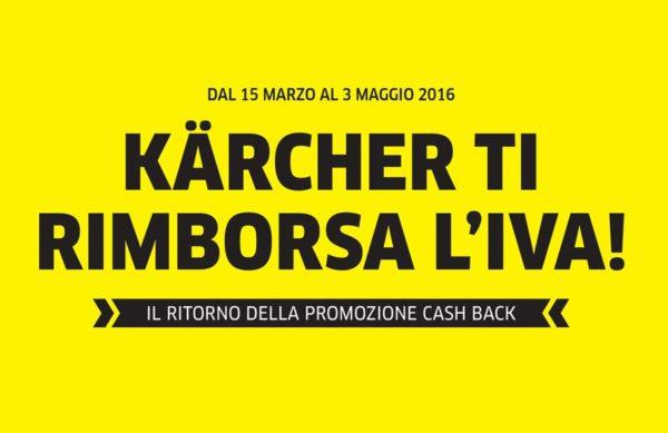 Karcher_rimborsa_iva
