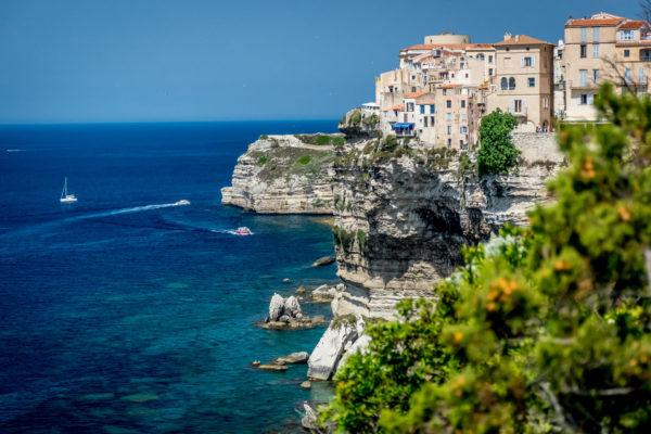 traghetti corsica