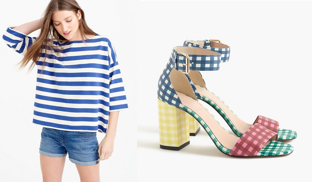 Shop summer trends on Lyst! The best e-commerce ever!