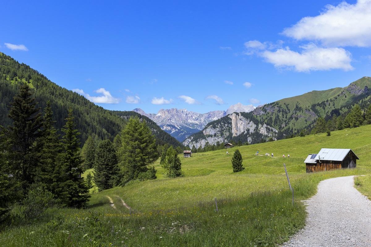 Vacanze estive a Vigo di Fassa: i miei consigli di viaggio ...