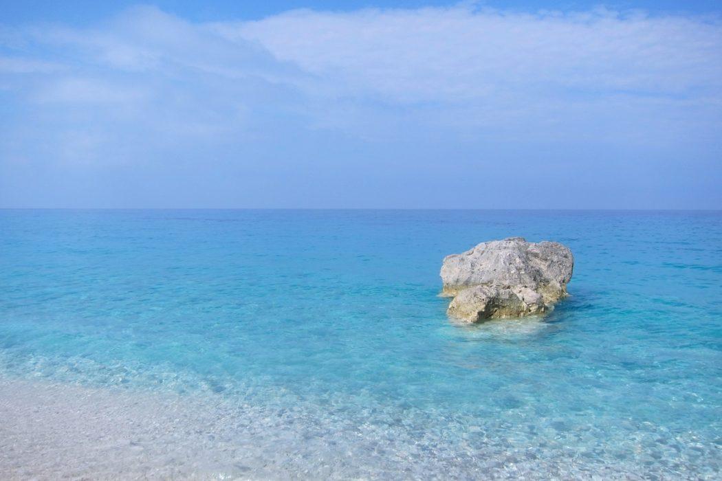 My Travel story in Lefkada