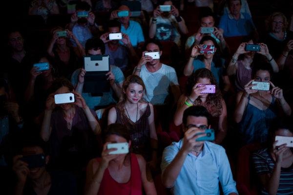 Un nuovo cortometraggio di Wind e Ogilvy&Mather: a volte è meglio mettere da parte la tecnologia e dare più spazio ai nostri occhi!