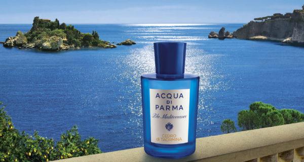 L'arte della profumeria online: Acqua di Parma