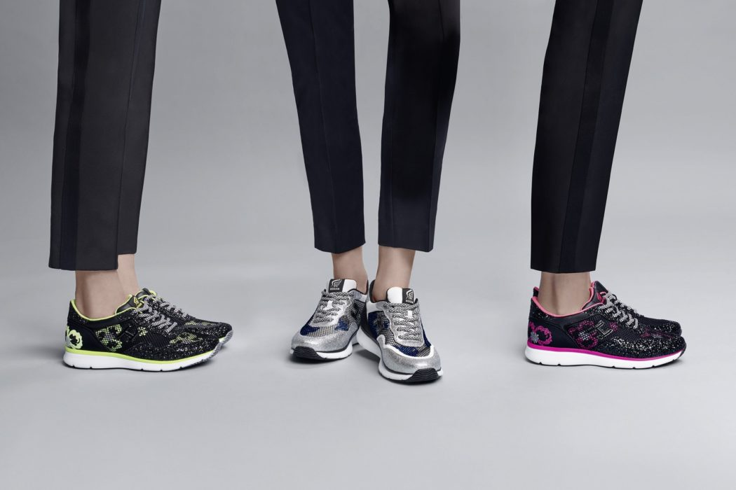 scarpe sportive hogan donna online €66.00 - 43% di sconto! 44ce5d50b0c