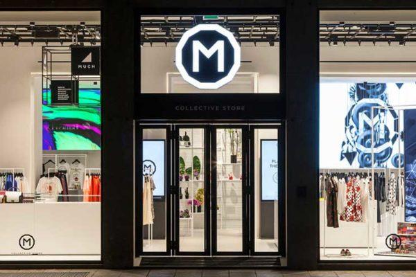 Scoprite M Collective: il nuovo Concept Store nato a Milano circa un anno fa e che già fa tendenza nel campo della moda e del design!