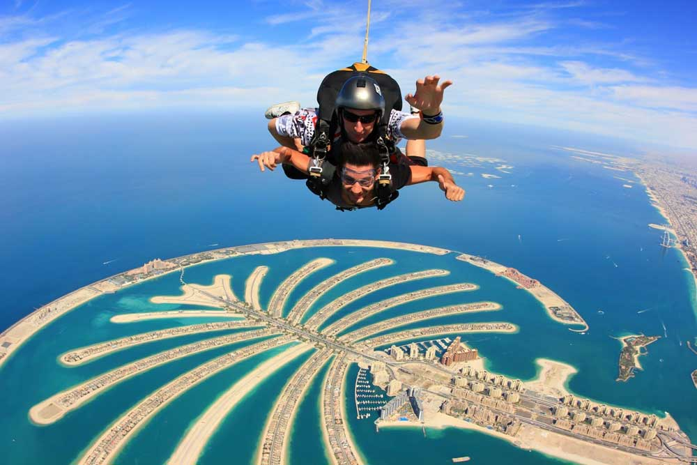 Fai una vacanza a Dubai e vivi un'esperienza straordinaria! Living Dubai è il sito dedicato ai viaggi a Dubai, super funzionale e