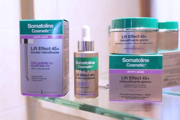Il tempo diventa nostro amico grazie ai Booster Antiage di Somatoline Cosmetics #beauty #beautysecrets