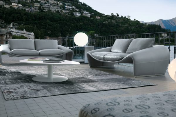 Chateau d'Ax: la bellezza del design made in Italy da oltre 60 anni