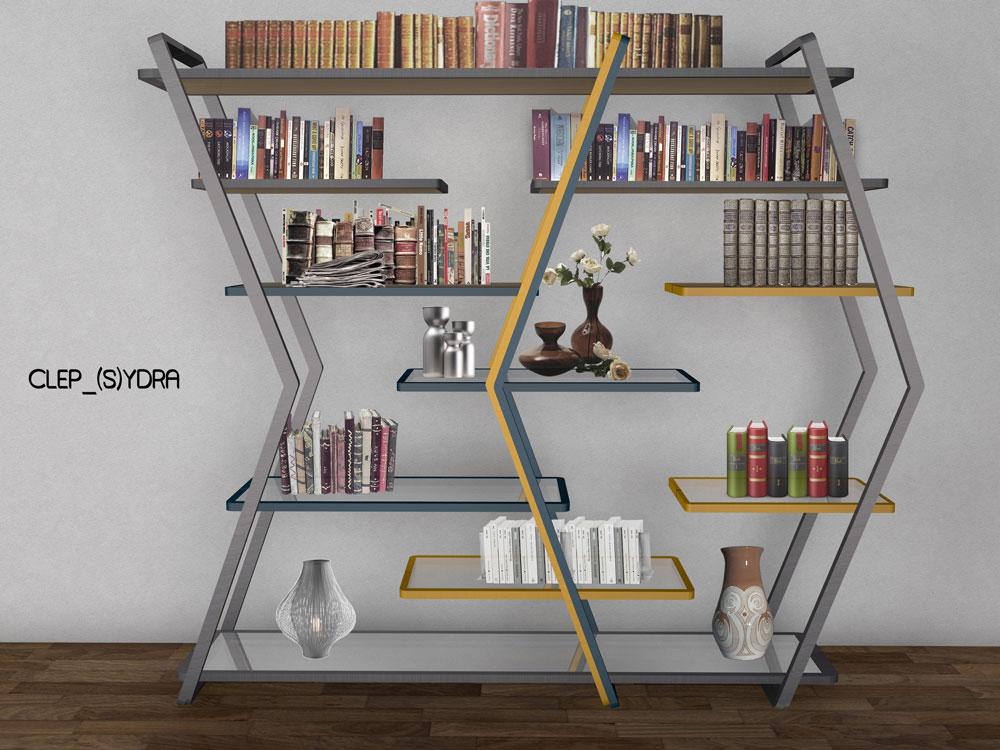 Arredamento di design castellani tutto per l 39 ufficio e - Arredamento casa 2017 ...