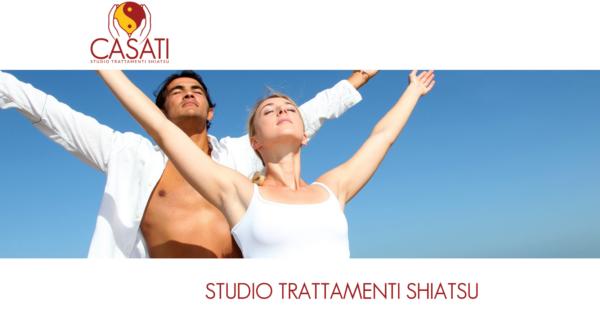 Lo studio Casati offre trattamenti Shiatsu per il benessere di corpo e mente: un angolo di pace nella caotica Milano.