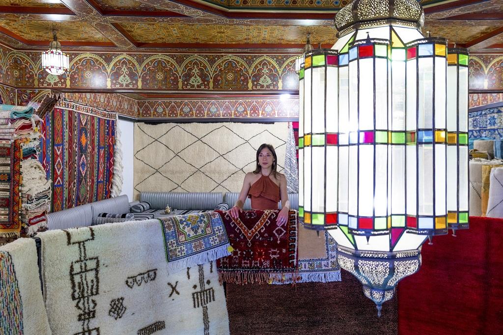 Quello che non avete ancora visto di Marrakech: città d'arte e di Design!