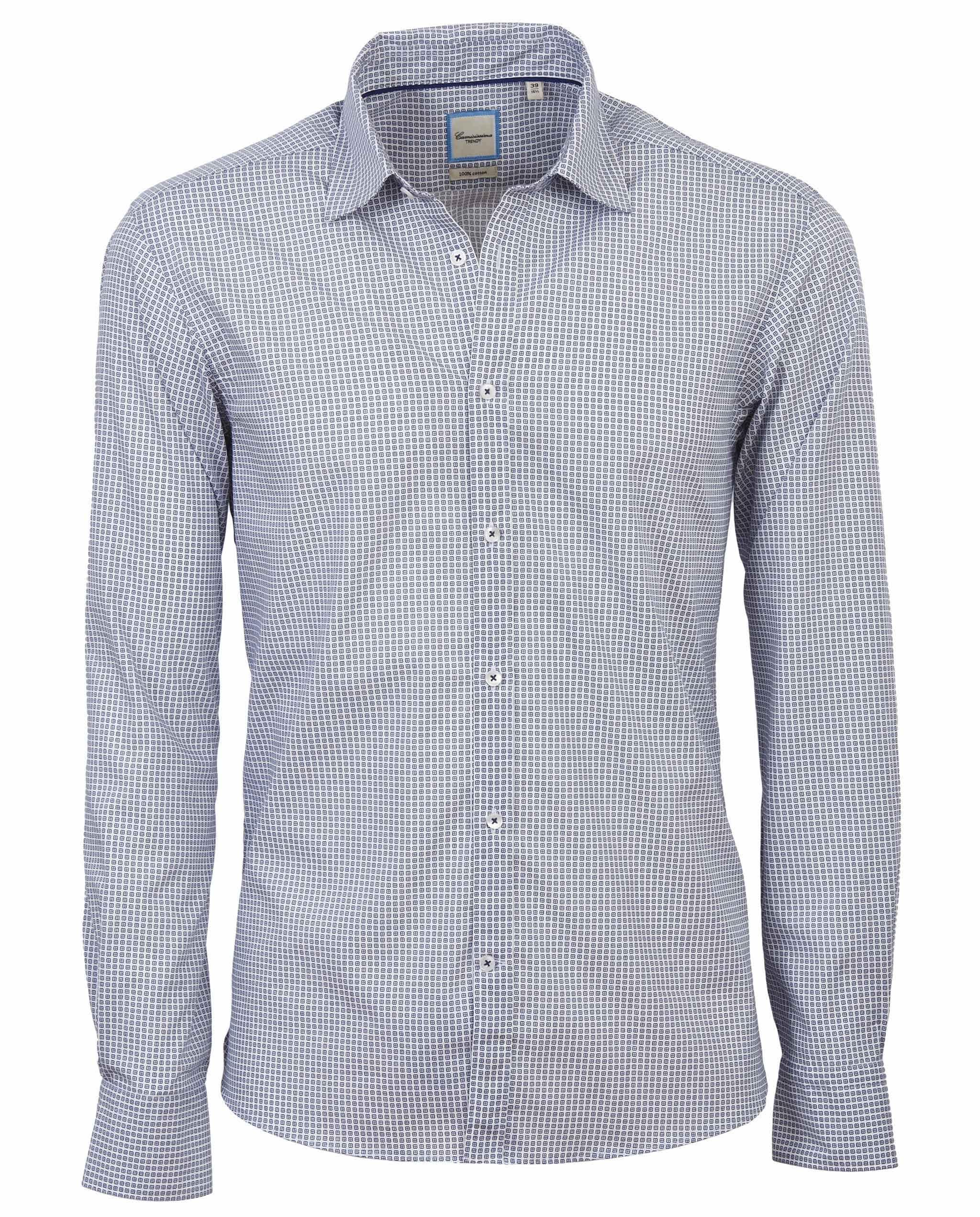 La camicia: eleganza e stile senza tempo. I nuovi trends 2018