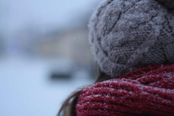 Inverno in arrivo: ecco come proteggere il viso dal freddo
