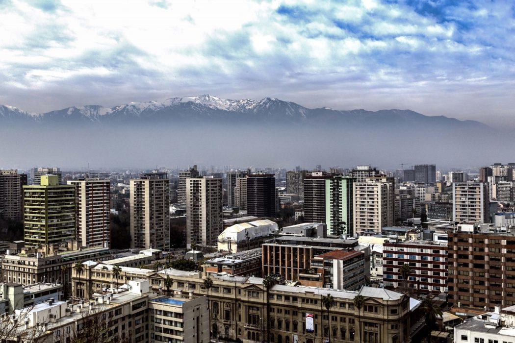 Santiago del Cile: il fascino del Sud America!