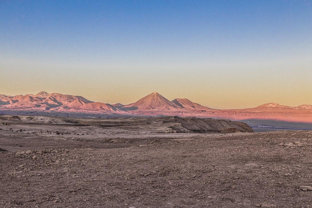 Il Deserto di Atacama: il deserto di più arido del mondo. Un viaggio on the road, tra presente e passato, di una delle zone più affascinanti della terra!
