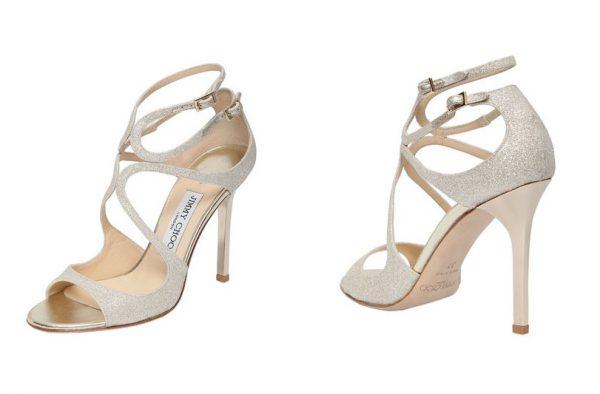 Il matrimonio si avvicina e non avete ancora scelto le scarpe per il vostro giorno più bello? Qua le ultime tendenze (e link di acquisto) per le scarpe più belle da utilizzare anche successivamente il matrimonio!