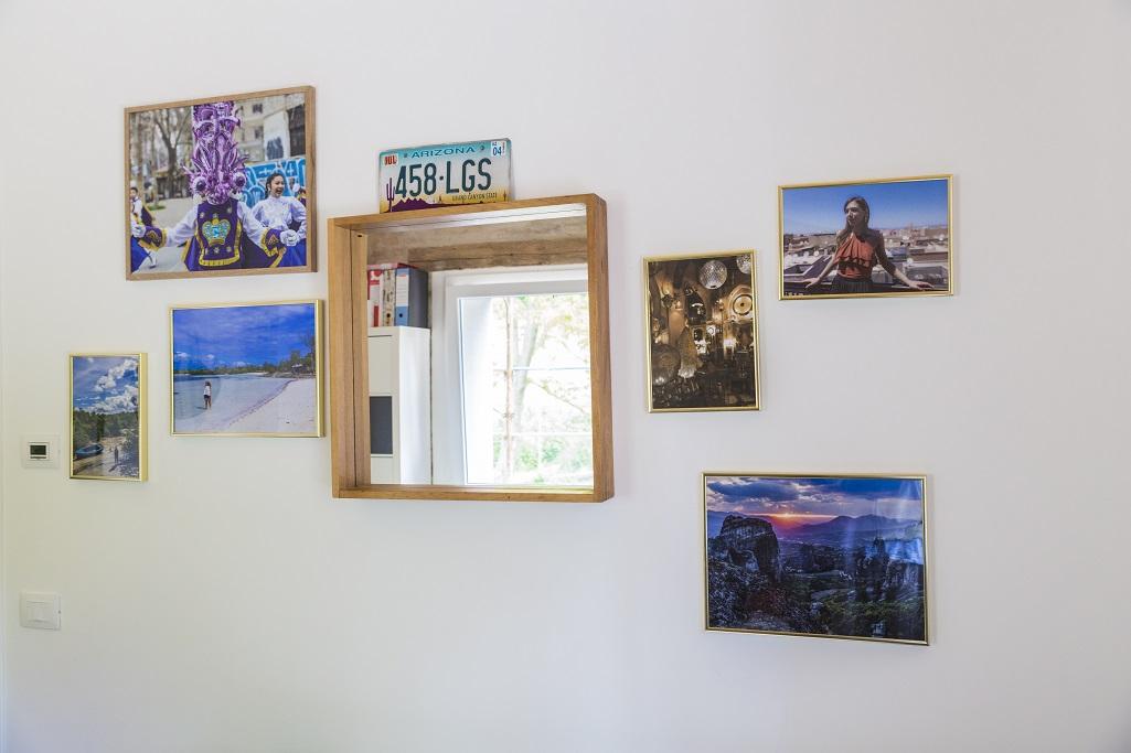Stampe fotografiche: come abbellire una parete in modo facile ed economico