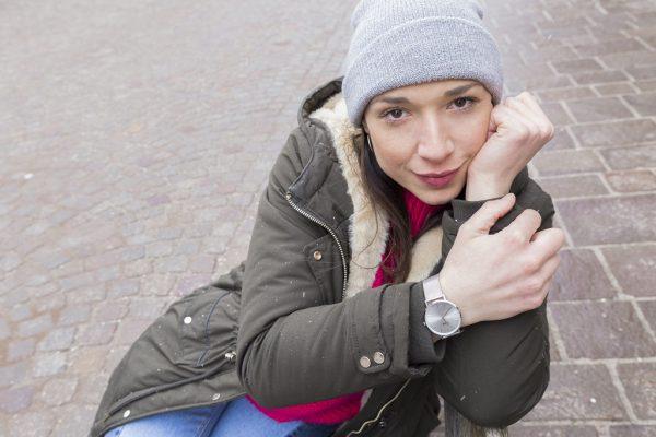 Cluse è l'orologio perfetto per non passare inosservati: elegante, originale e di ottima qualità.