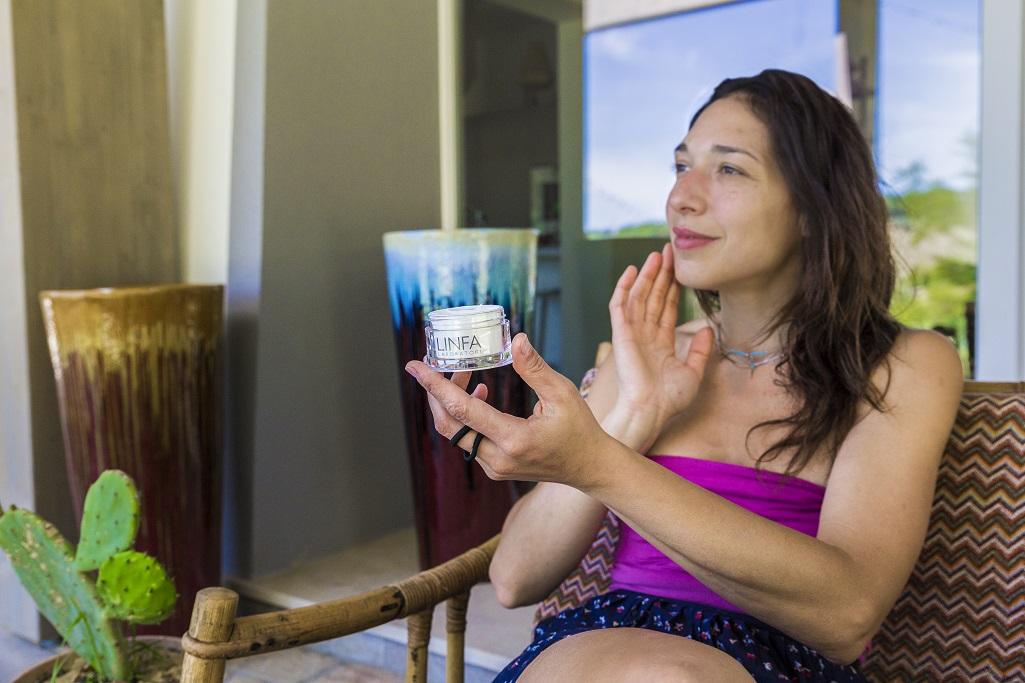 Linfa Laboratori: le creme viso perfette per tutti i tipi di pelle
