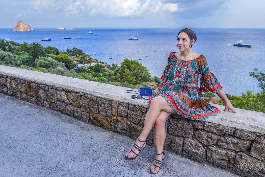 Panarea, la perla delle isole eolie: mare a natura indimenticabili